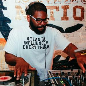 DJ BENTLY
